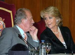 Don_Juan_Carlos_presidenta_Comunidad_Madrid_Esperanza_Aguirre