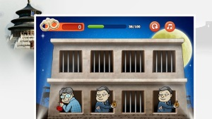 video juego chino