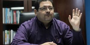 director general de prisiones de El Salvador