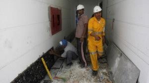 trabajadores muertos Qtar