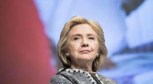 hillary Clinton  II