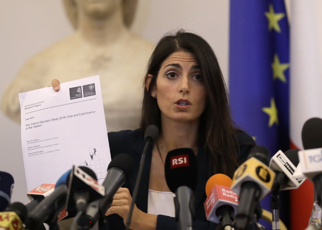 alcaldesa-de-roma