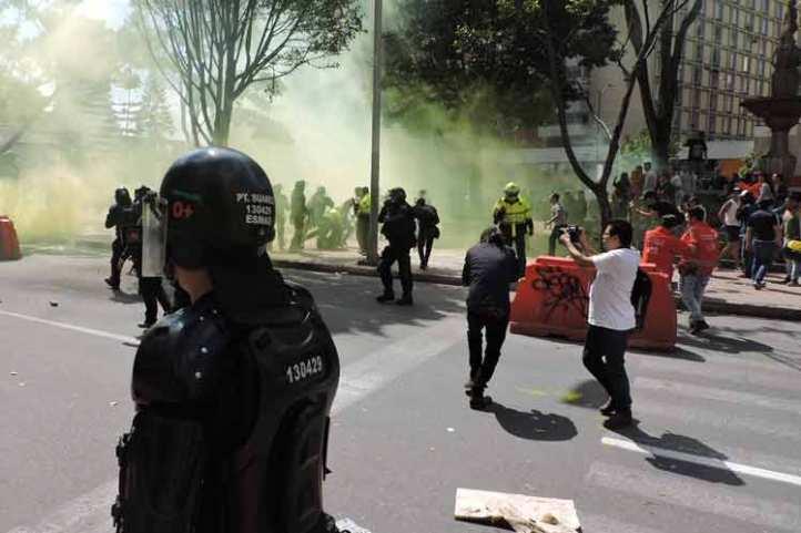 colombia-represion