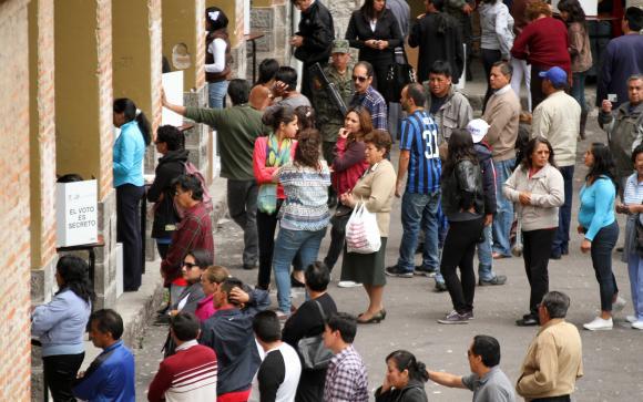 ecuador elecciones 17