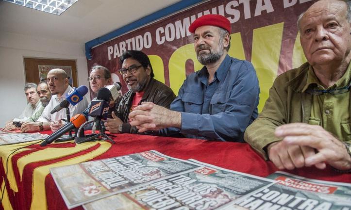 PARTIDO COMUNISTA DE VENEZUELA_-2